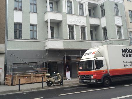 Xenon Berlin